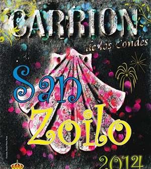 San Zoilo 2014